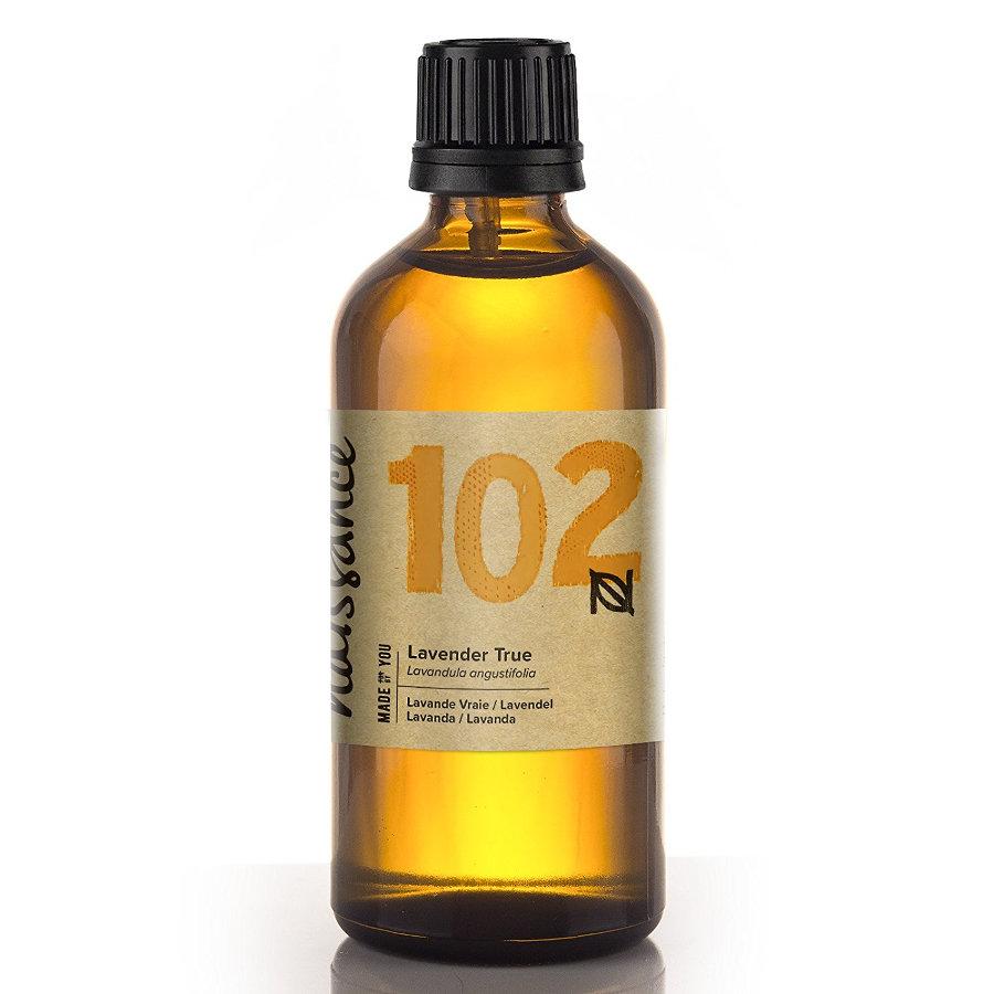 olio essenziale di lavanda naissance