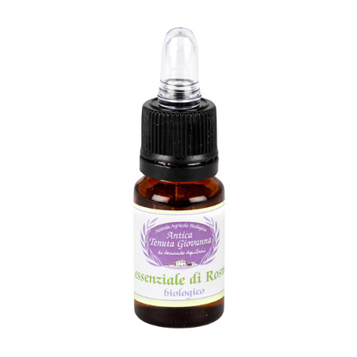olio essenziale di rosmarino bio antica tenuta giovanna