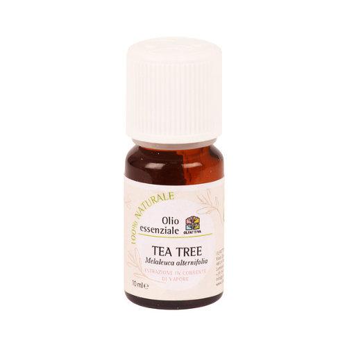 olio essenziale di tea tree bio olfattiva