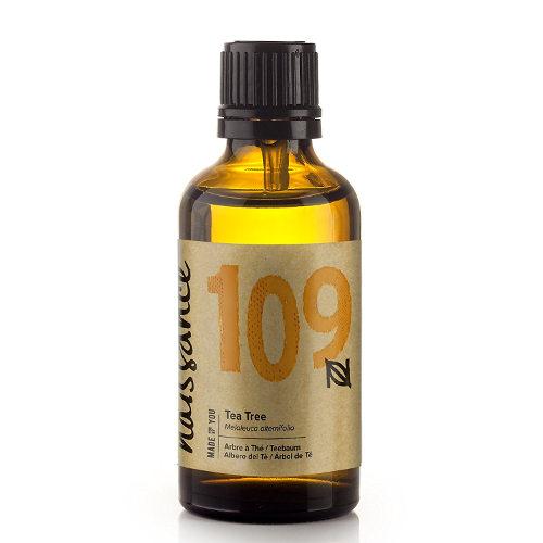 olio essenziale di tea tree puro naissance