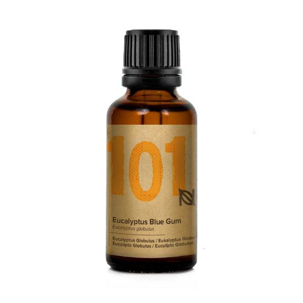 olio essenziale di eucalipto puro naissance