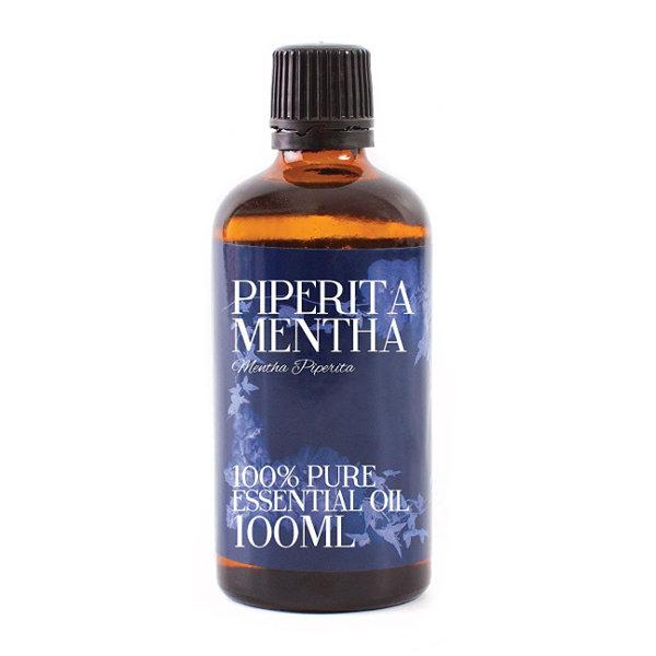 olio essenziale di menta piperita puro mystics moments