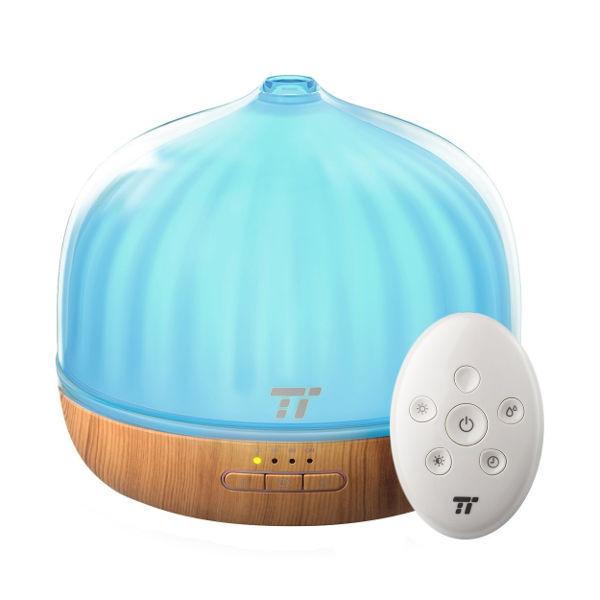 diffusore essenziali ultrasuoni taotronics